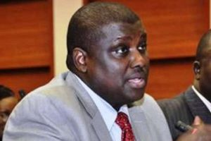 Ex-Pension boss, Maina vows to recover $10b in 30 days if Buhari gives go ahead