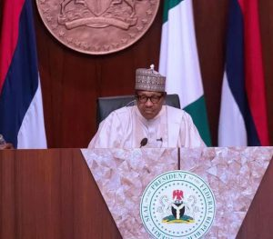 Five Takeaways From Buhari's 60th Independence Speech
