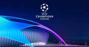 Four UEFA Champions League players of the week
