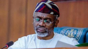 Gbajabiamila calls for thorough investigation, urges calm