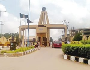 Ibadan Poly conducts virtual matriculation, charges students on anti-social behaviours