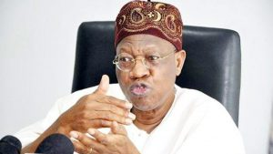 """If we don't regulate social media, it will destroy us"" – Lai Mohammed"