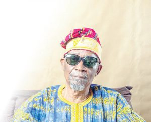 It's lack of inclusiveness not adopting 2014 confab report — Arogbofa