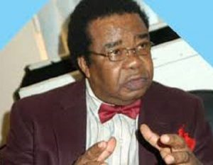 It's not too late for Nigeria to reclaim its giant of Africa status ― Prof Akinyemi