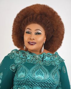Ladies, if you like a man, encourage him to pursue you without being cheap — Actress Eucharia Anunobi