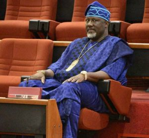 """Loaded Thugs Are On Their Way To Destroy My Home"" – Dino Melaye Raises Alarm"