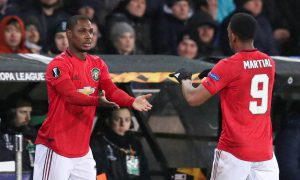 Man Utd vs Arsenal: Ian Wright issues warning to Ighalo, Martial