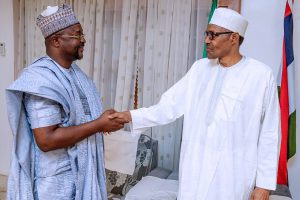 Minister of Youth and Sports, Sunday Dare explains why Buhari did not talk about Lekki shooting