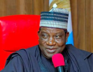 Nigeria at 60: Gov Lalong grants pardon to 5 inmates in Plateau