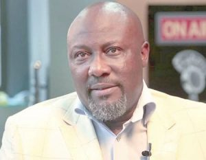 Nigeria at 60: Nigeria better off as one united country ― Sen Dino Melaye