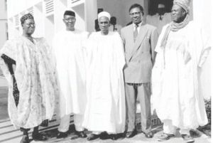 Nigeria at 60: Still learning to walk the talk