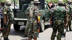 Nigerian Army bombs bandits' camps, kills scores of fighters in Kaduna [VIDEO]