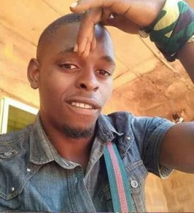Nigerian man commits suicide after telling father to take care of his siblings