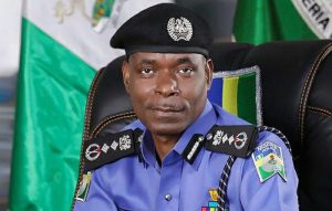 Nigerian Police begins training of SWAT officers today