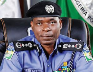 Our Lives In Danger Says Anambra Police Commissioner As Command Parades 17 Suspects