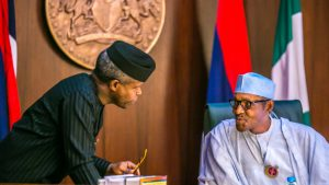Place Buhari, Osinbajo, Govs on level 17 salary scale – Igbo Assembly