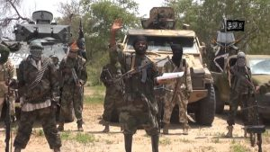 Policeman and six Boko Haram insurgents killed in Yobe gunfight