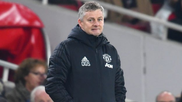 Solskjaer leaves out two senior players as Man Utd submit 25-man EPL squad [Full List]