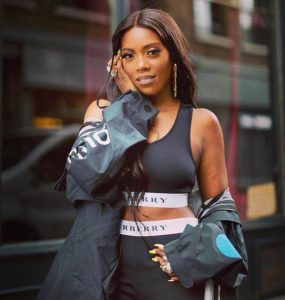 Tiwa Savage nominated alongside Beyonce at UK Music Video Awards