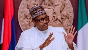 2023: Northern group begins search for Buhari's successor