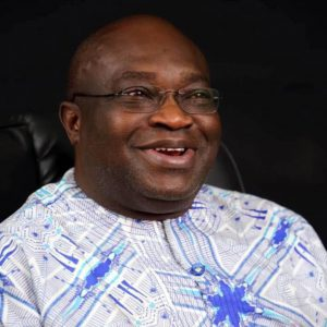 Abia: Gov Ikpeazu moves to resolve arrears of salaries owed govt parastatals