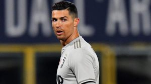 Benevento vs Juventus: Pirlo defends dropping Ronaldo after 1-1 draw