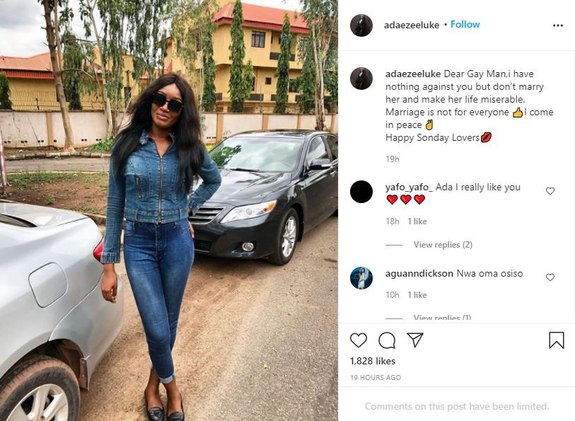 adaeze eluke advises