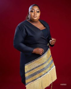 Eniola Badmus replies troll who dragged her over her bikini photo