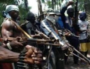Gunmen kidnap wife of Chief of Staff in Ondo