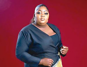 It takes a lot of sacrifices to remain relevant —Eniola Badmus