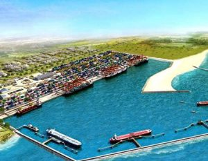 Lekki Port LFTZ assures FG of timely completion of Lekki port
