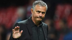 My dressing room is not happy – Mourinho reacts to Tottenham's draw with Chelsea