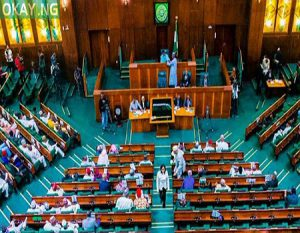 N400m budget: Reps place IAR&T on Status Inquiry