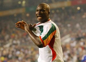 Oh No! Senegal World Cup Hero Papa Diop Is Dead
