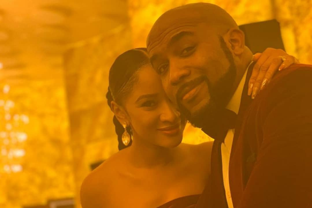 Banky W gushes