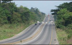 Six die in Saturday's Lagos-Ibadan highway crash