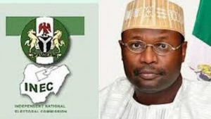 Transparent Poll:  Prof. Yakubu  Urges Senate to Speed up Action on Electoral Act Amendment Bill