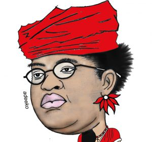 What Okonjo-Iweala's appointment means for women leadership and Africa
