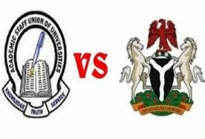 When FG and ASUU fight, Nigerian students suffer