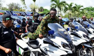 Ayade goes after kidnappers, other criminals, launches Operation Akpakwu