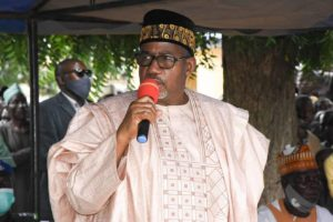 Bauchi to build 4000 houses, roads infrastructural development – Musa Azare