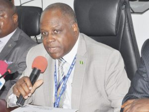 BREAKING: Muhtar Usman, ex-NCAA DG is dead