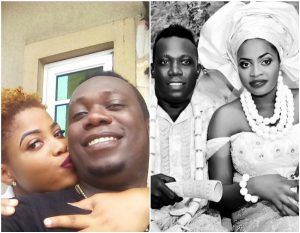 Duncan Mighty accuses wife of infidelity, claims DNA test proves he isn't the father of their daughter