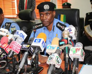 End SARS: IGP orders investigation into suit challenging legality of States' Judicial Panel