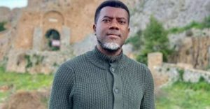 Feminism is incompatible with expecting men to finance you — Reno Omokri tells ladies.