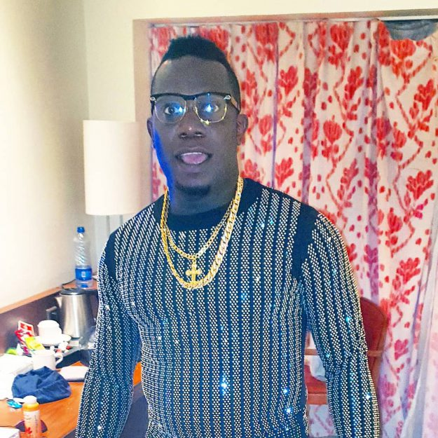 God will punish you if you buy a car for your woman while your mother is trekking – Duncan Mighty