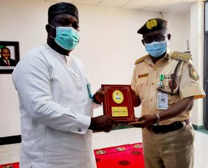 Gov. Ugwuanyi's commitment to security exceptional – Immigration boss