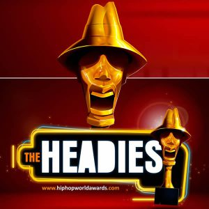 Headies 2020: Full List of Nominees