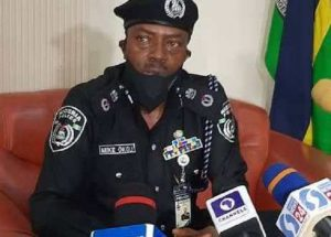 [ICYMI] Bayelsa Police set for Saturday's senatorial by-election ― CP