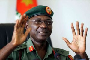 Insecurity: Hiring mercenaries to fight insurgency not our business ― DHQ